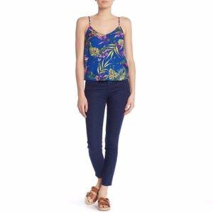 Blank NYC Great Jones High Rise Skinny Jeans NWT